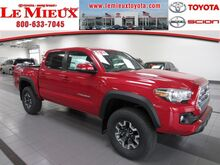 2017 Toyota Tacoma TRD Off Road Green Bay WI