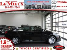 2012 Toyota Camry LE Green Bay WI