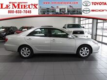 2005 Toyota Camry XLE Green Bay WI