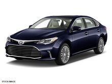 2017 Toyota Avalon Limited Green Bay WI