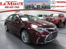 2018 Toyota Avalon Limited Green Bay WI