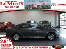 2014 Toyota Camry XLE Green Bay WI