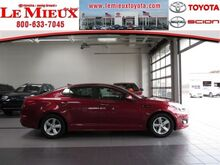 2014 Kia Optima LX Green Bay WI
