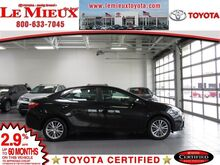 2014 Toyota Corolla LE Plus Green Bay WI