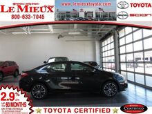 2015 Toyota Corolla S Plus Green Bay WI