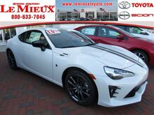 2017 Toyota 86 860 Special Edition Green Bay WI