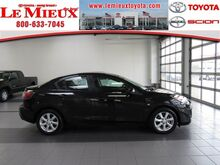 2010 Mazda Mazda3 Base Green Bay WI