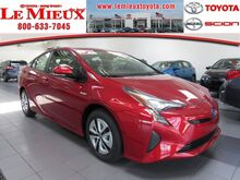 2017 Toyota Prius Two Green Bay WI