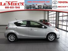 2013 Toyota Prius c One Green Bay WI