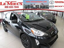 2016 Toyota Prius c Special Edition Green Bay WI