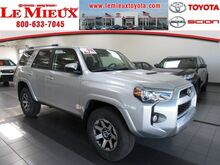 2017 Toyota 4Runner TRD Off Road Green Bay WI