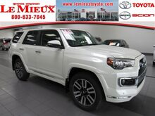 2017 Toyota 4Runner Limited Green Bay WI