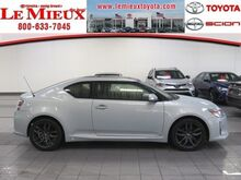 2014 Scion tC Base Green Bay WI