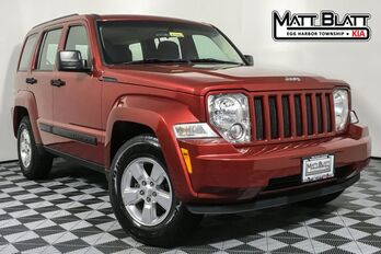 2012 Jeep Liberty Sport Egg Harbor Township NJ
