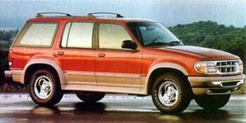 1997 Ford Explorer  Egg Harbor Township NJ