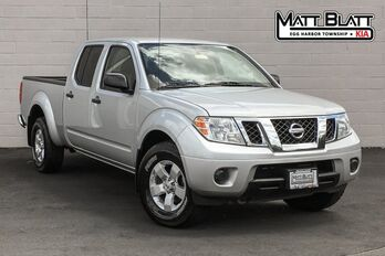 2012 Nissan Frontier SV Egg Harbor Township NJ