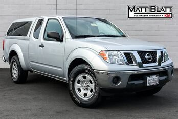 2010 Nissan Frontier XE Egg Harbor Township NJ