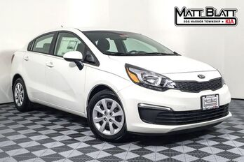 2017 Kia Rio LX Egg Harbor Township NJ