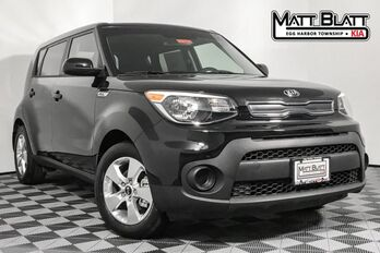 2017 Kia Soul Base Egg Harbor Township NJ