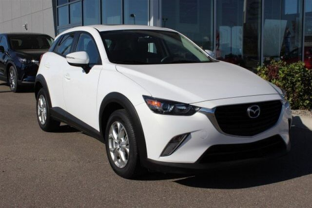 2016 Mazda CX-3 GS   - $146.43 B/W Lethbridge AB