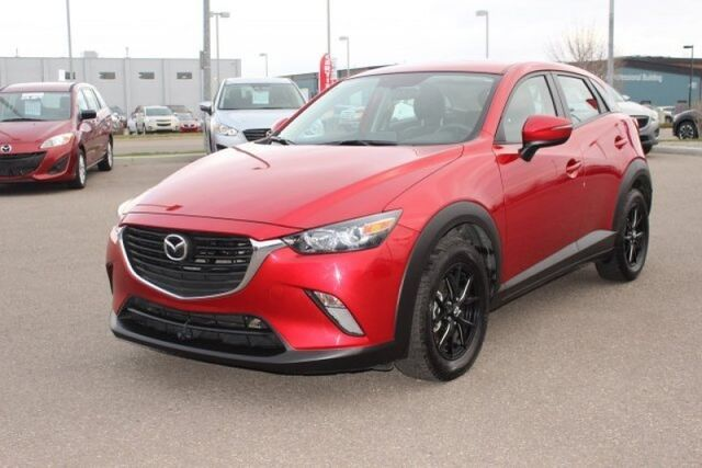 2016 Mazda CX-3 GS FWD   - $156.20 B/W - Low Mileage Lethbridge AB