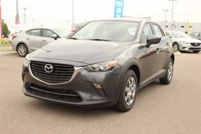 2017 Mazda CX-3 GS FWD   - $159.57 B/W Lethbridge AB