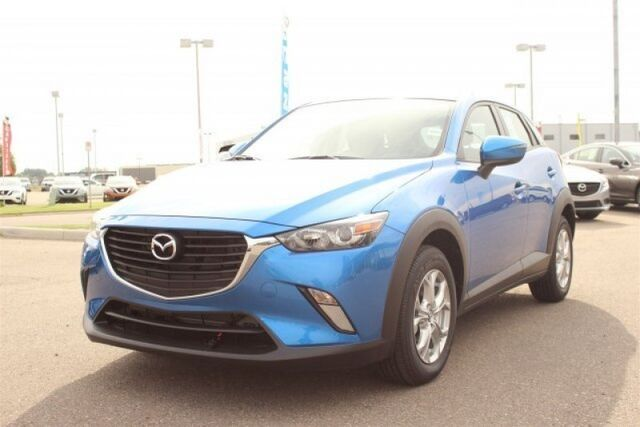 2017 Mazda CX-3 GS AWD   - $162.61 B/W Lethbridge AB