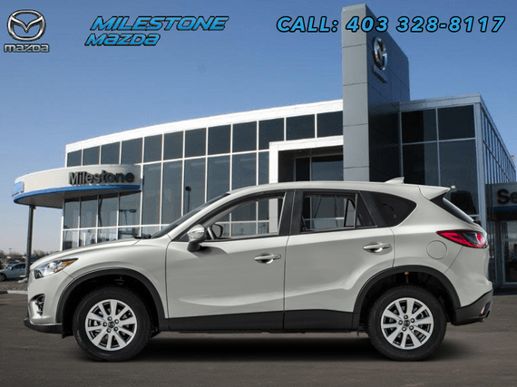 2016 Mazda CX-5 GS AWD   - $200.27 B/W Lethbridge AB