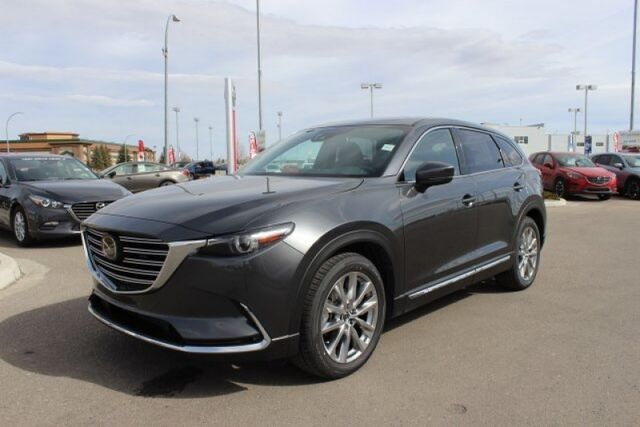 2017 Mazda CX-9 GT AWD   - $304.94 B/W Lethbridge AB