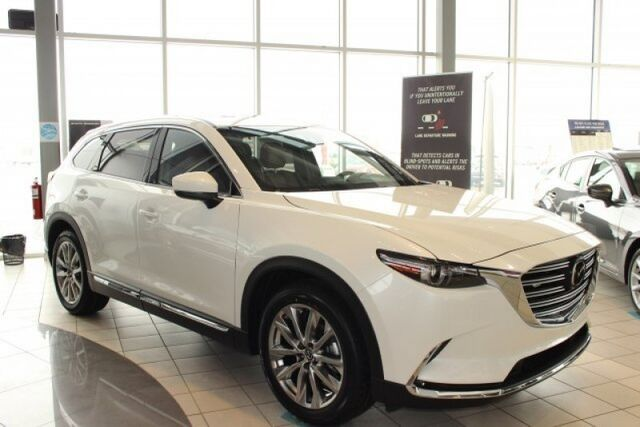 2017 Mazda CX-9 SIGNATURE  AWD   - $323.58 B/W Lethbridge AB