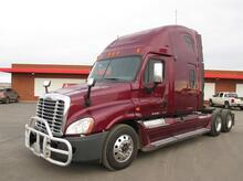 2009 Freightliner Cascadia  Eau Claire MN
