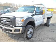 2016 Ford F550  Eau Claire MN