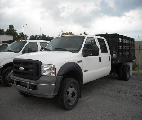 2006 Ford F450 0
