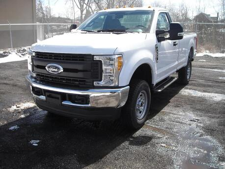 2017 Ford F250  Eau Claire MN