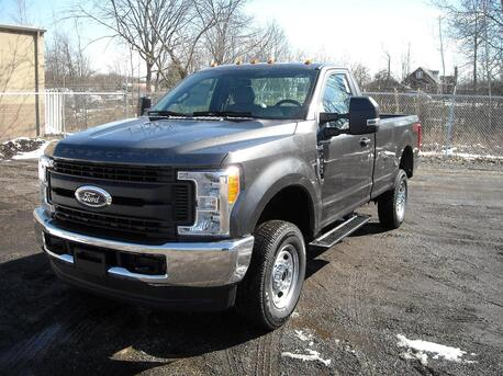 2017_Ford_F250__ Eau Claire MN