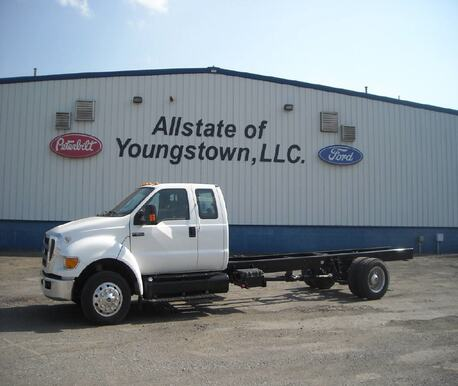 2015_Ford_F650__ Eau Claire MN