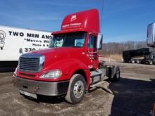 2008 Freightliner Columbia - 120  Eau Claire MN