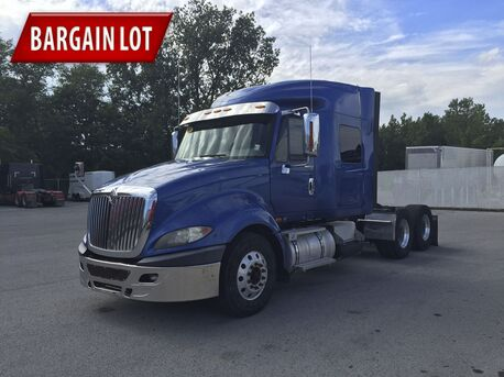 2009 International Prostar 56 Inch Mid Roof Eau Claire MN