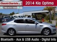 2014 Kia Optima LX Oceanside CA