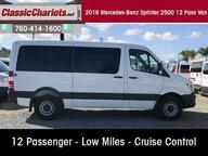 2016 Mercedes-Benz Sprinter 2500 12 Pass Van Oceanside CA