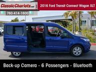 2016 Ford Transit Connect Wagon XLT Oceanside CA
