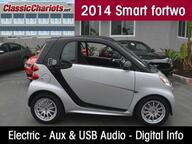 2014 Smart fortwo passion electric Oceanside CA