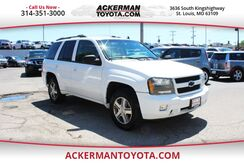 2007 Chevrolet TrailBlazer LT St. Louis MO