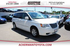 2010 Chrysler Town & Country Touring St. Louis MO