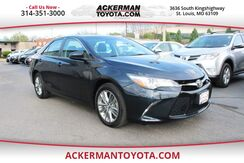 2016 Toyota Camry SE St. Louis MO