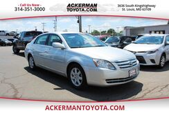 2007 Toyota Avalon XL St. Louis MO