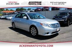 2011 Toyota Avalon Limited St. Louis MO
