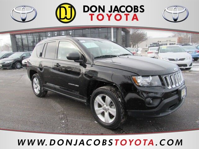 2016 Jeep Compass Sport Milwaukee WI