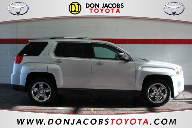 2012 GMC Terrain SLT-2 Milwaukee WI