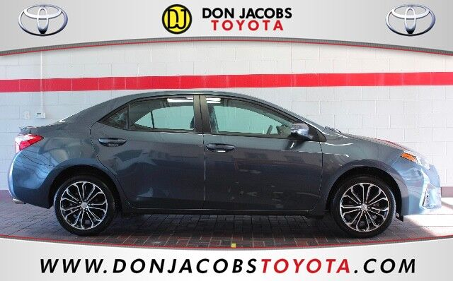 2015 Toyota Corolla S Plus Milwaukee WI